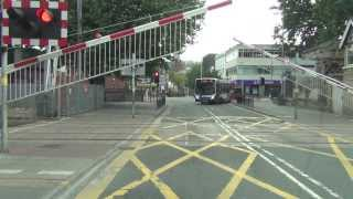 Lincoln Level Crossing