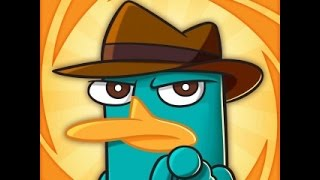 Como dibujar a Perry el ornitorrinco paso a paso - How to draw Perry the platypus- EL PEQUI