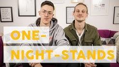 DAS denken Männer nach einem One-Night-Stand!