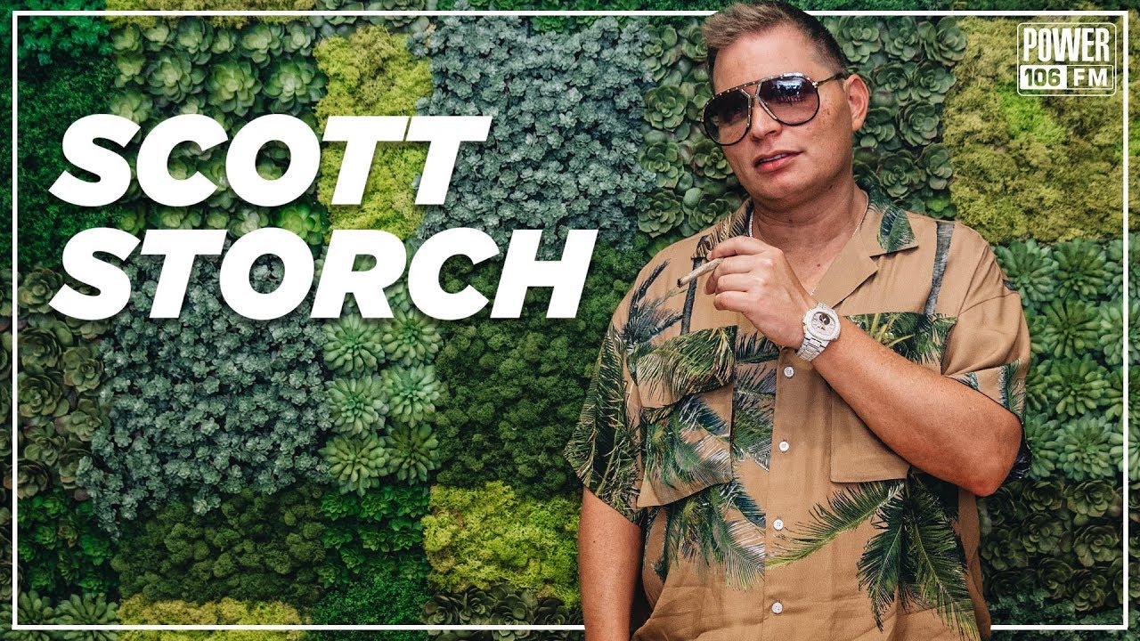 Scott Storch Says Dr  Dre's 'Detox' Is 'Gonna Happen' + How He Beat  Addiction