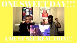 "TNT BOYS AS BOYZ ll MEN FT MARIAH CAREY ""ONE SWEET DAY""