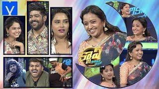 Cash Latest Promo - 8th June 2019 - Ramya Behara,Hariteja,Saketh,L V Revanth - Mallemalatv