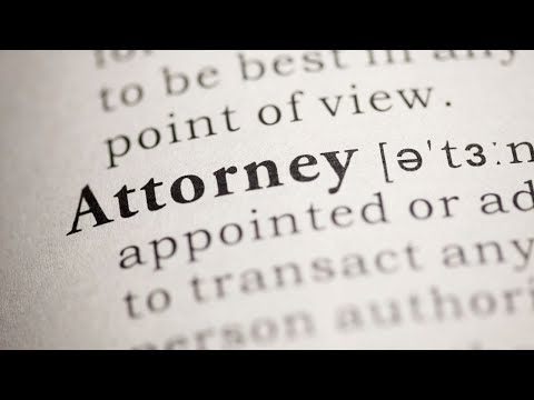 Choosing A Personal Injury Attorney