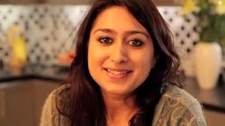 Deena Kakaya Vegetarian recipes - Black bean and Halloumi Curry - click below for full recipe