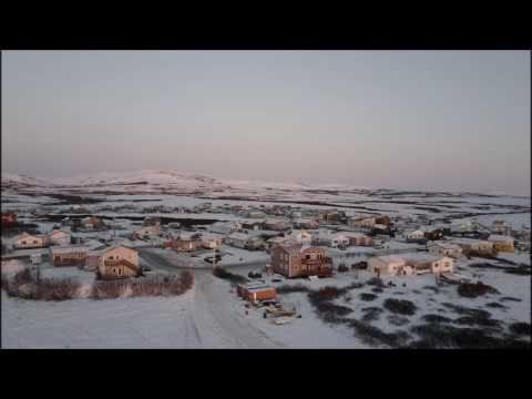 Drone Over Alaska Ep: 2, Nome