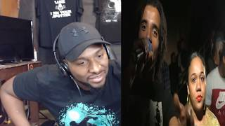 Fire In The Booth Cypher 2014 UK Rappers Reaction