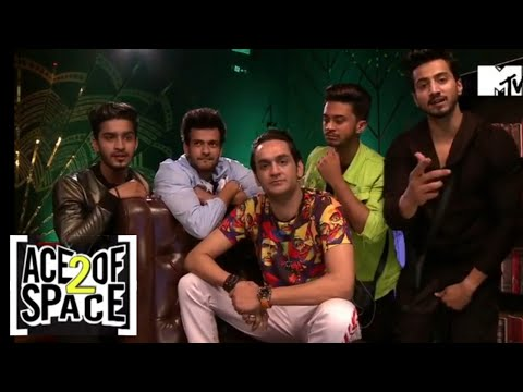 Finally TEAM07 In Ace Of Space S02 | MTV India | Vikas Gupta | Mr Faisu | Hasnain | Saddu | Faiz B