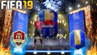 Mam SUPER TOTSA 94+ Z PREMIER LEAGUE!!! 4xWALKOUT| FIFA 19 | MafiaSolecTeam