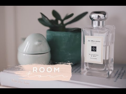 Room Tour | 2018 | Lucy Moon