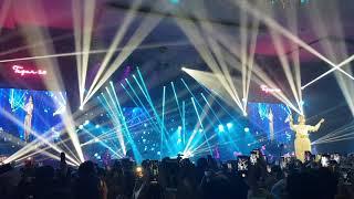 Tak Sanggup Lagi ~ Rossa (Live Tegar 2.0 Concert Surabaya)