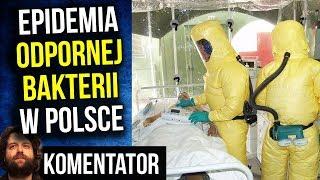 Epidemia Śmiertelnej Choroby w Polsce – Co robić? - Komentator