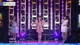 080528 Jessica,Tiffany,SeoHyun(SNSD) - Oppa Nappa@ Live Power Music 2008