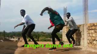 Sauti Sol   Short N Sweet  ft Nyashinski Official DANCE By Rangerz Danc Unit official