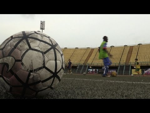 Barcelona FC opens football training academy in Nigeria