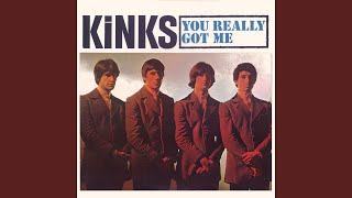 Provided to YouTube by Believe SAS You Really Got Me · The Kinks Yo...