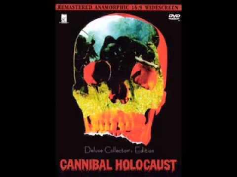 Cannibal Holocaust   Opening Theme Music Riz Ortolani Low