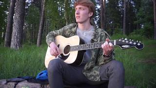 Дима Бузанаков - Секс и рок-н-ролл (Год змеи cover)