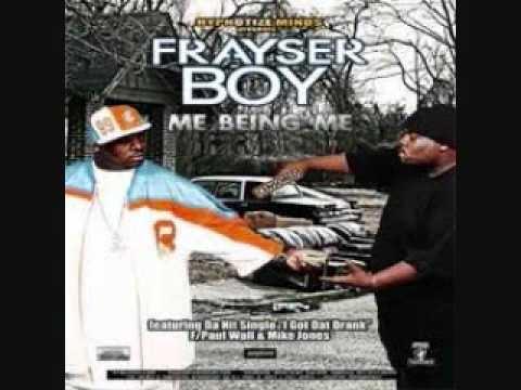 Frayser Boy - H.C.P (Posse Song)