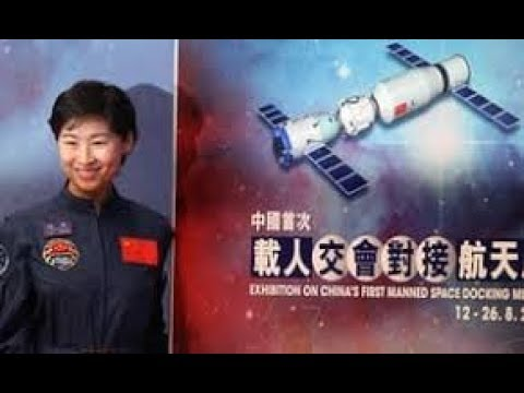 China's First Space Station Will Come Crashing Down to Earth soon.