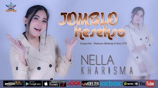 Download lagu Nella Kharisma - Jomblo Kesekso [OFFICIAL]