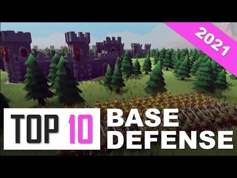 Best BASE DEFENSE