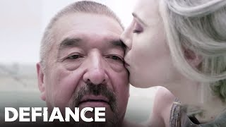 "DEFIANCE Trailer | ""Putting The Damage On"" 
