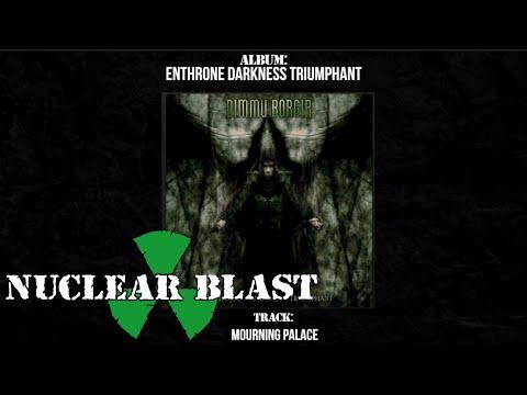 DIMMU BORGIR - Enthrone Darkness Triumphant (OFFICIAL FULL  ALBUM STREAM)