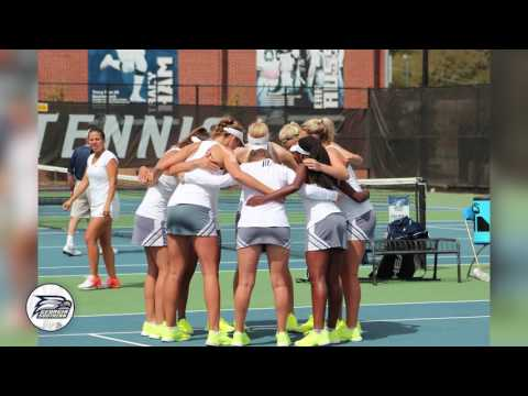 Meet GS Women's Tennis Head Coach Sean McCaffrey