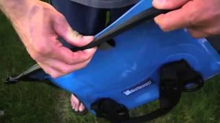 Watershed Waterproof Bags   YouTube Thumbnail