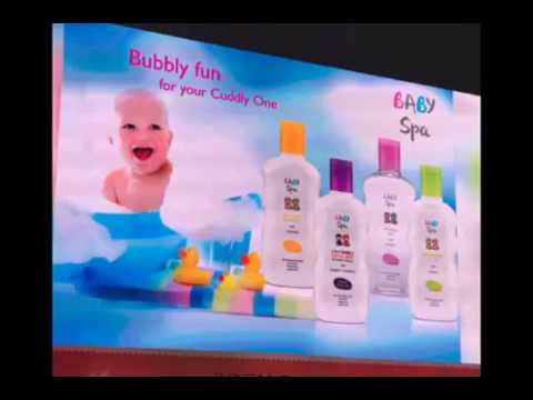 Modicare baby care new launch