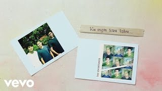 TheOvertunes - Ku Ingin Kau Tahu (Official Lyrics Video)
