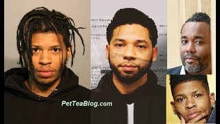 Bryshere Gray Arrested, Jussie Smollet Brother, Lee Daniels Embarassed About ... 👀