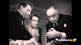 Tcm Big Screen Classics: The Maltese Falcon 1941 Trailer