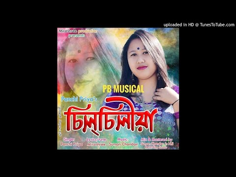 Silsiliya - Panchi Priya - Latest Assamese New Song 2019