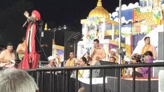 GURU VANDANA BY MASTER BOBBY AMBALA WALE LIVE IN CHANDIGARH