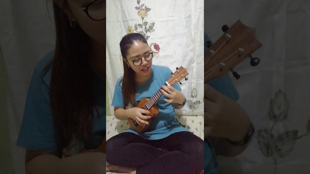 You Are My Sunshine (Ukulele Cover)