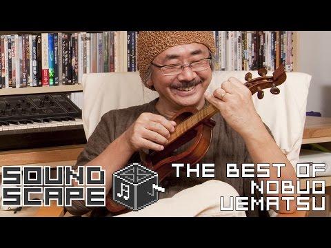 SoundScape: Nobuo Uematsu's Greatest Hits