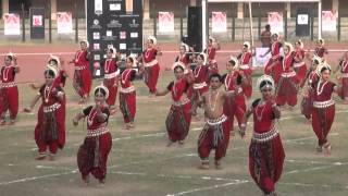 Odisha: Odissi dance get into Guinness Book of World Record