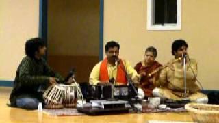 Teraneri Baruva Yaarakka - Shri Raichur Sheshagiri Das