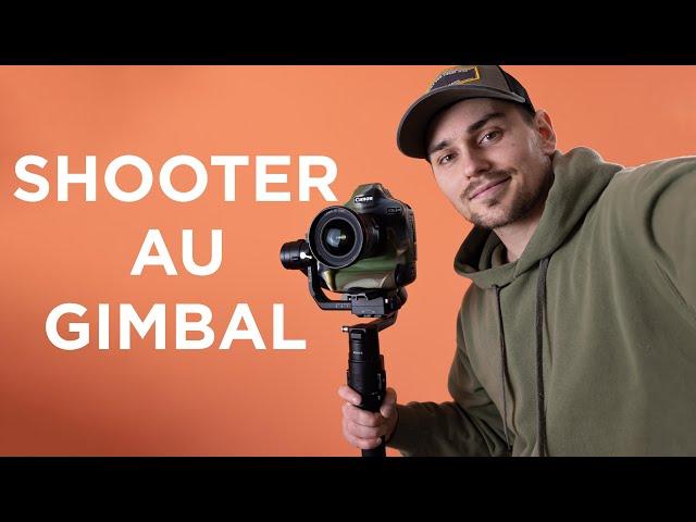 ASTUCES pour mieux shooter au STABILISATEUR