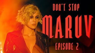 Maruv-Don't Stop (Official)