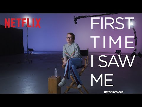 First Time I Saw Me: Trans Voices   Meredith Talusan   Netflix + GLAAD