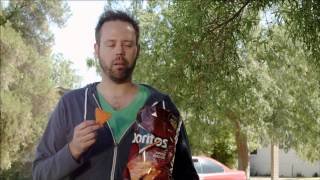 Doritos Crash The SuperBowl - Time Machine Commercial