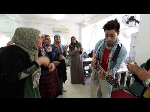 знакомства девушки из арабских стран