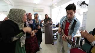 Арабские женщины - горячие штучки. Арабские женщины - они такие!