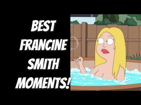 Best Francine Smith Moments Youtube Always here to reason his egocentric husband. best francine smith moments