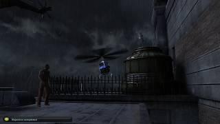 Splinter Cell Double Agent JAIL UHD Speed run