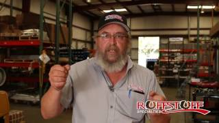 Fix your steering with the Cure! - RuffStuff Specialties