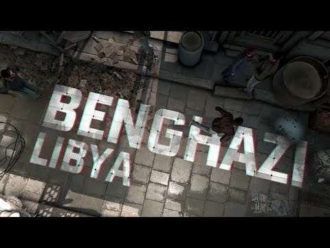 Splinter Cell: Blacklist - 03 (Perfectionist, Ghost Mastery, Safehouse Benghazi Libya)