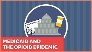 Medicaid And The Opioid Epidemic: Correlation is not Causation